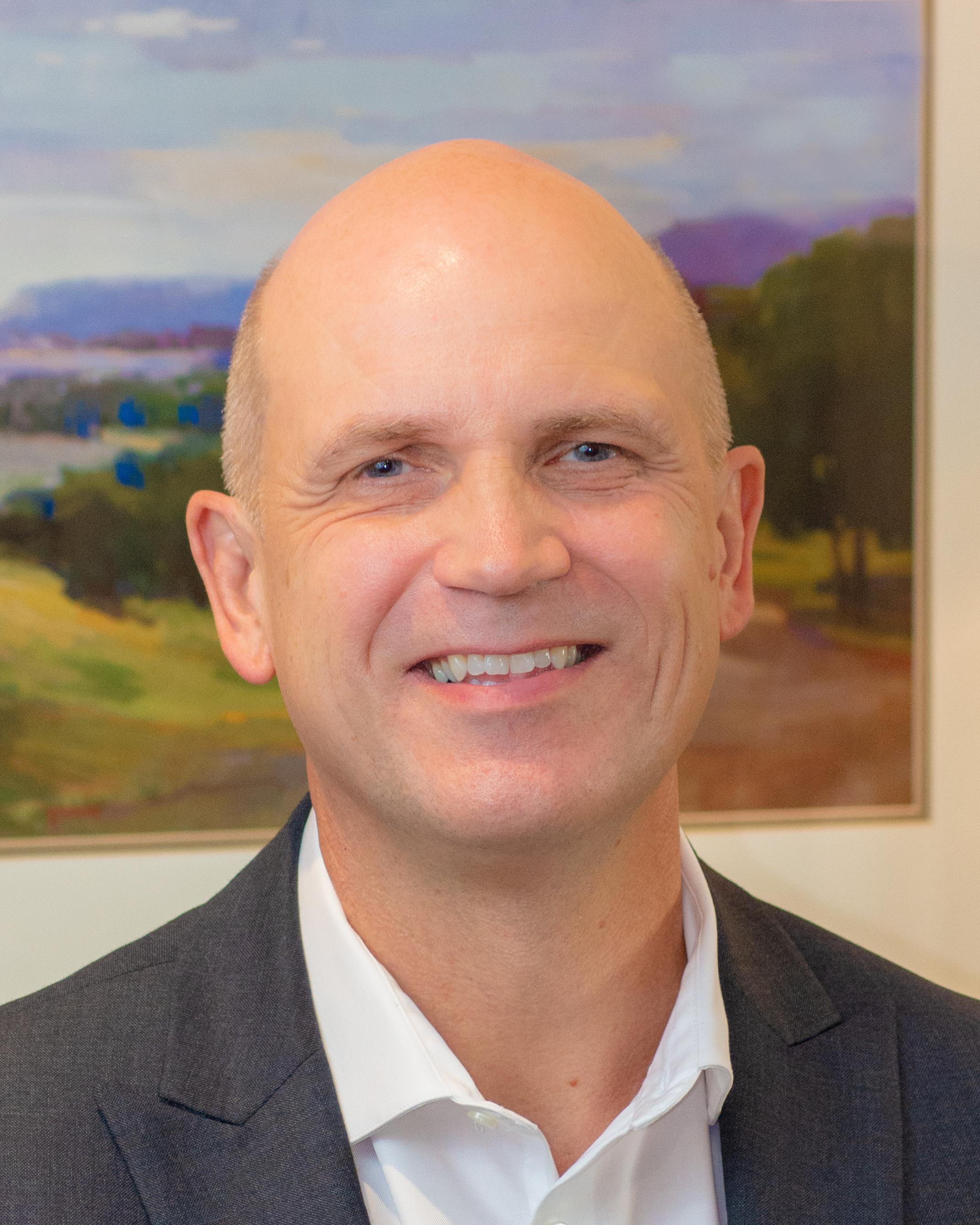Peter Nielsen, MBA, CFA®