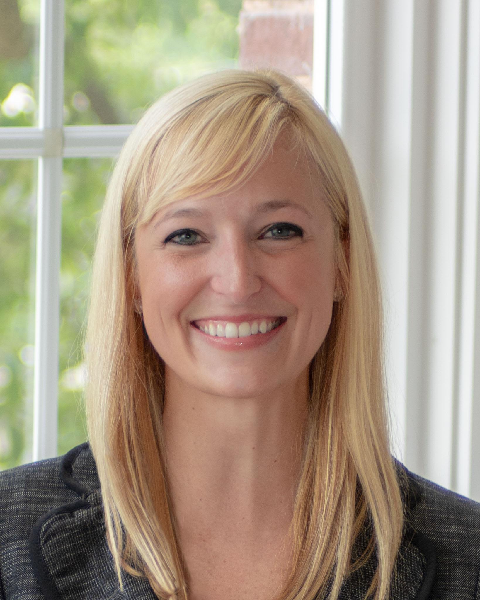 Kylie Felker, CRCP