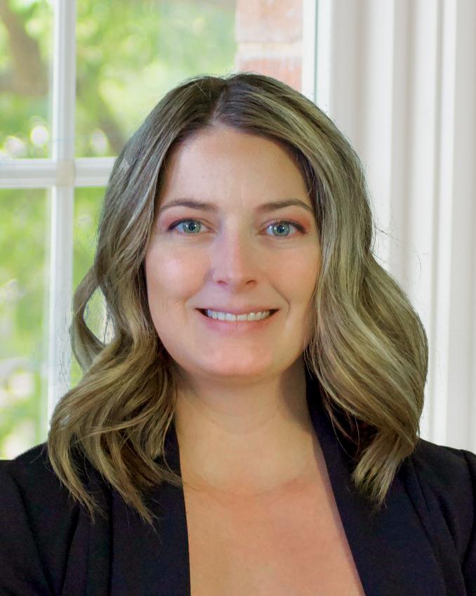 Jessica Rogers, CLU®