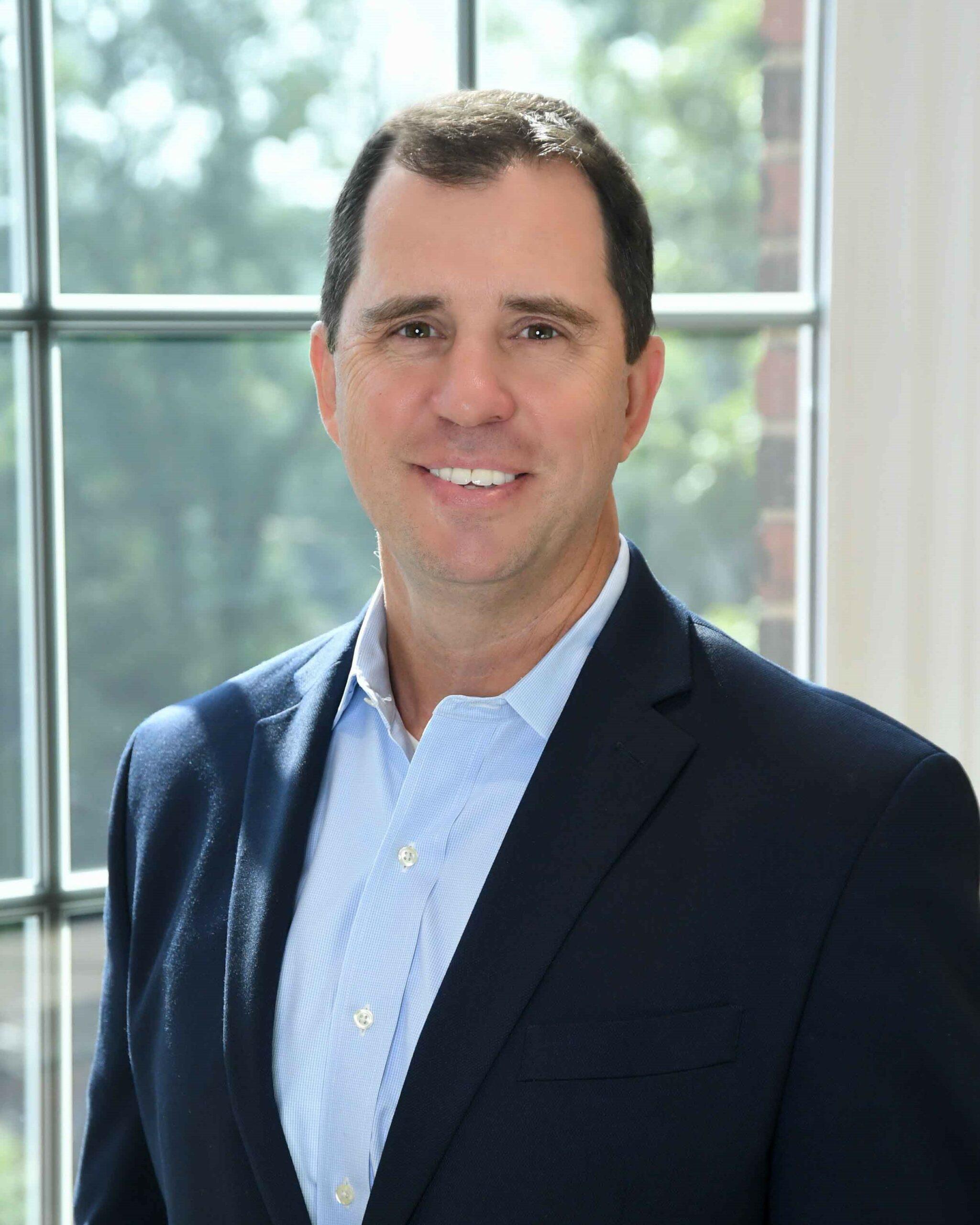 Jonathan McAdams, CFA®